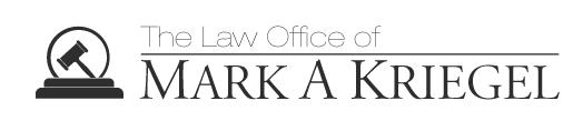 Law Office of Mark A Kriegel, LLC